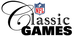 NFL Classic Games Logo